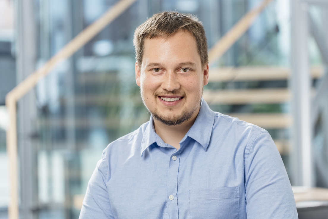 Karriere: Ansprechpartner Stefan Grabner | BAUR GmbH